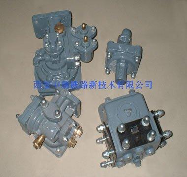 分配阀jz-7图片